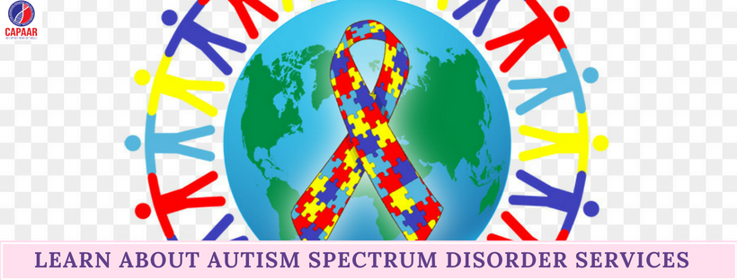 Learn about autism spectrum disorder services | Best Autism treatment Bangalore