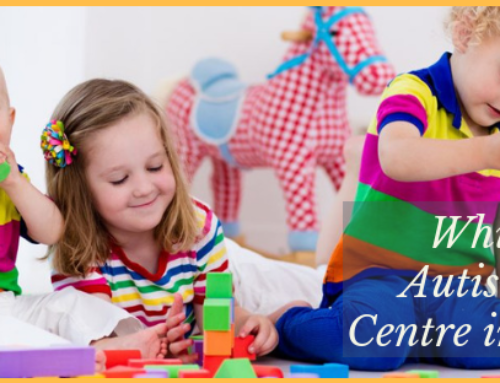 Which is the Best Autism Treatment Centre in Bangalore?