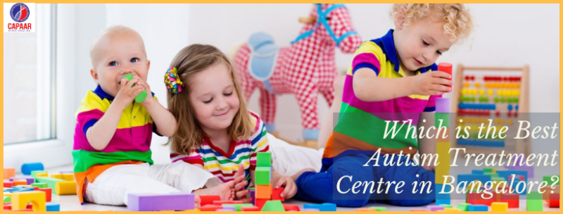 Which is the Best Autism Treatment Centre in Bangalore