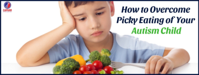 How to Overcome Picky Eating of Your Autism Child Best Autism Treatment Centre in Hulimavu
