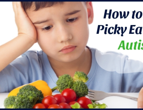 How to Overcome Picky Eating of Your Autism Child