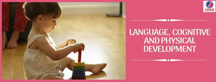 Language and Physical Development | Best Centre for Autism Treatment Bangalore