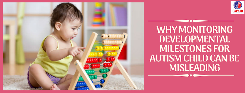 Autism Child can be Misleading | Best Centre for Autism Treatment Bangalore