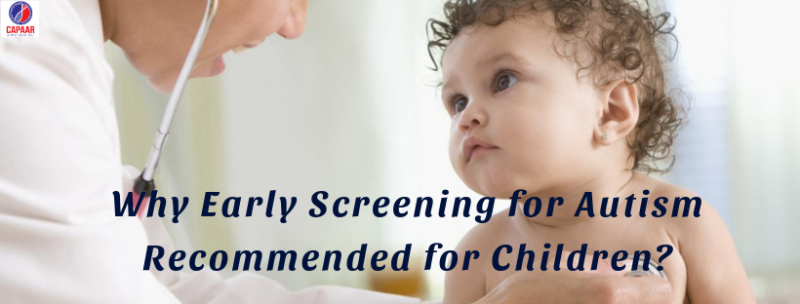 Early Screening for Autism | Best Autism Doctors in Hulimavu