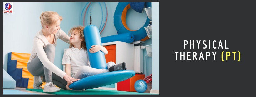 Physical Therapy | Best Autism Therapy Near Me