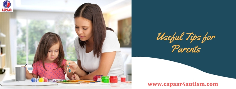 Tips for Autism Parents | Best Speech and Language Therapy in Bangalore
