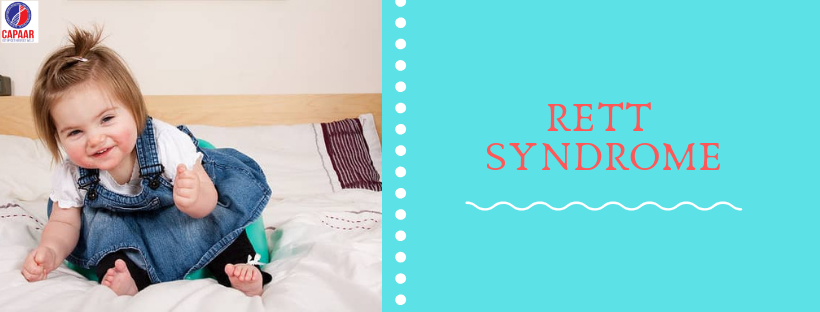 Rett Syndrome | Best Autism Therapy Centre in Bangalore
