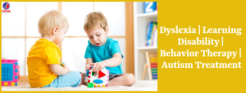 Dyslexia | Learning Disability | Best Speech Therapy Centre in Hulimavu