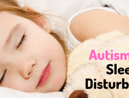 Sleep Disturbances in Autism