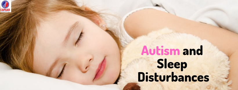 Sleep Disturbances Best Autism Treatment Centre in Bangalore