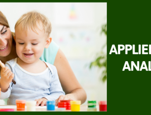 Applied Behavior Analysis – ABA Therapy in Bangalore