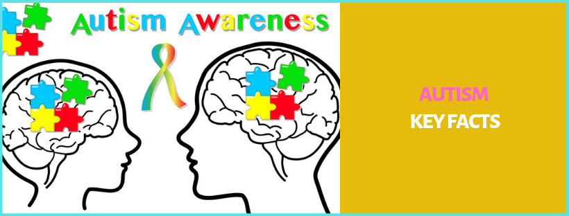 Key Facts | Best Autism Treatment in Bangalore