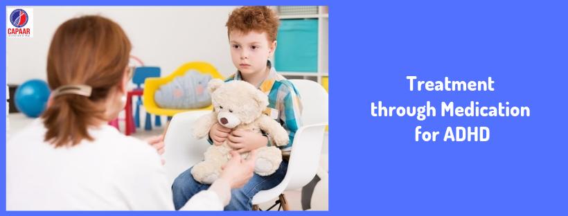 Autism Treatment | Best Autism Treatment in Bangalore