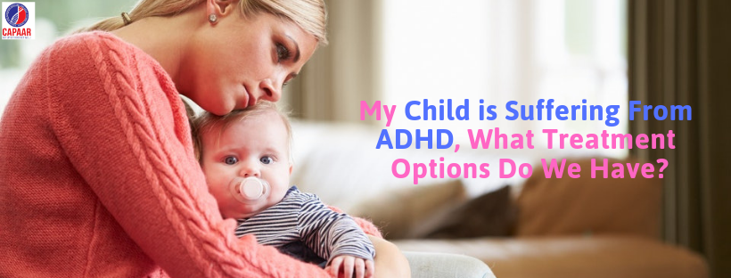 ADHD Child | Best ADHD Treatment in Bangalore