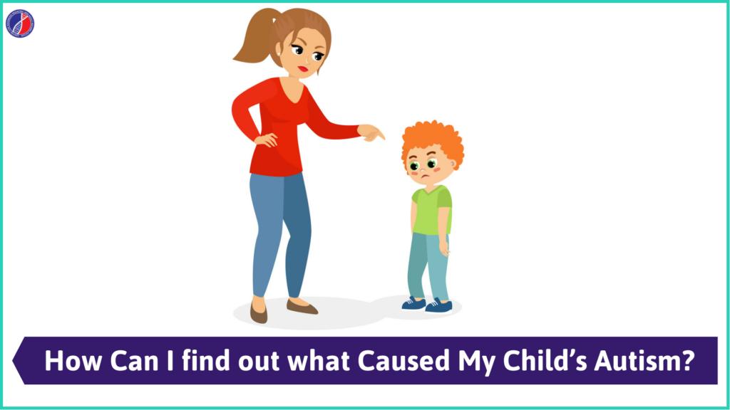 Causes of Autism | Best Centre for Autism in Bangalore