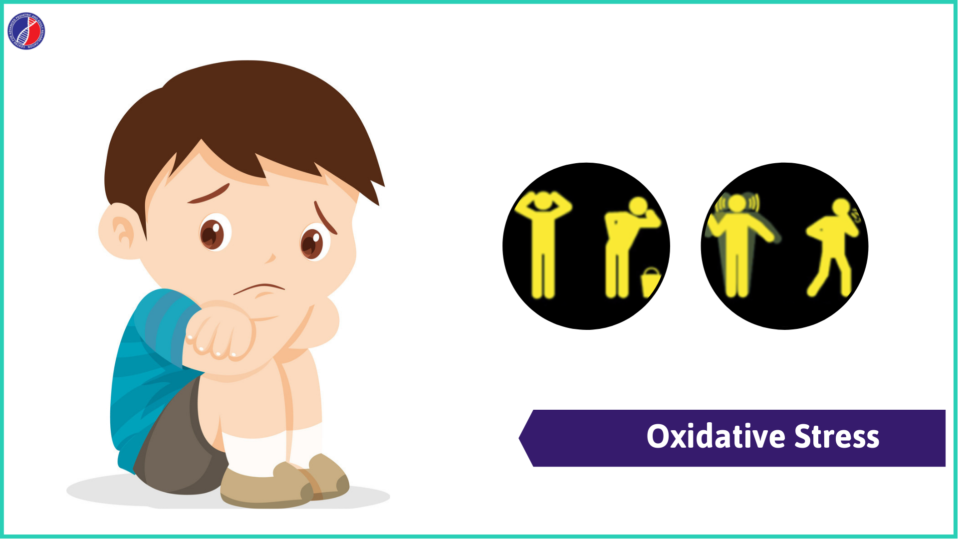 Oxidative Stress | Best Centre for Autism in Bangalore