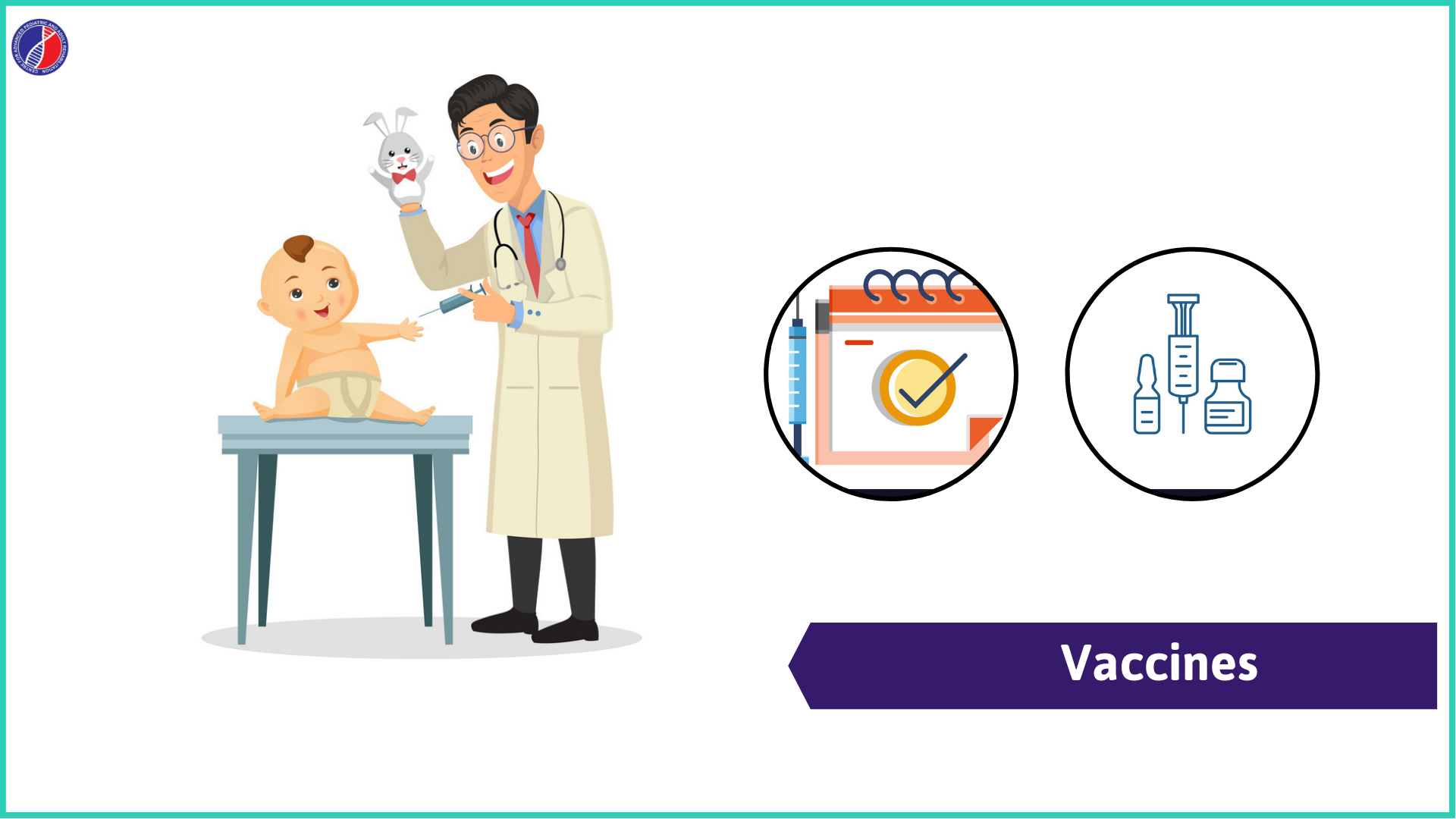 Vaccines | Best Centre for Autism in Bangalore