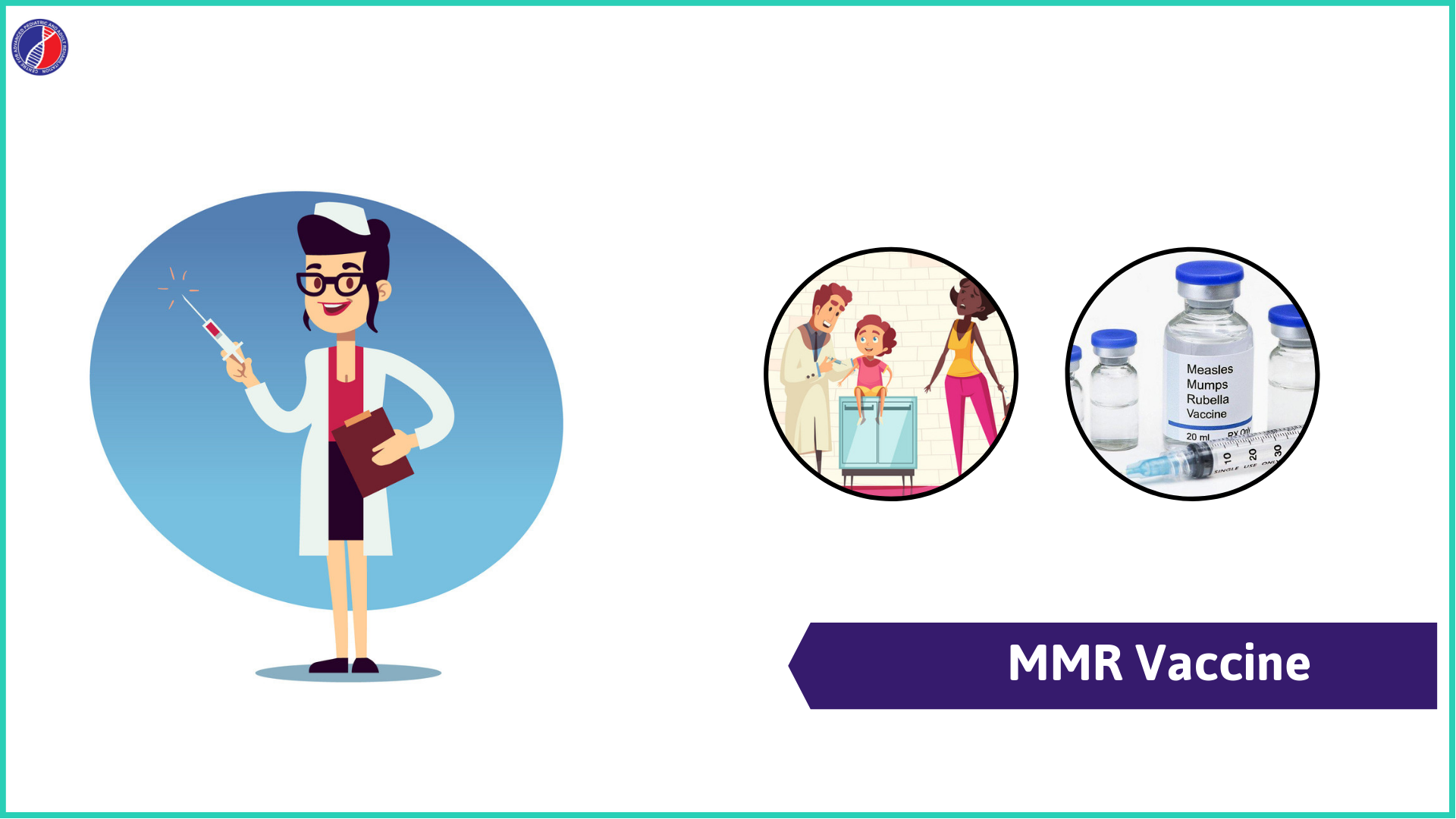 MMR Vaccine | Best Centre for Autism in Bangalore