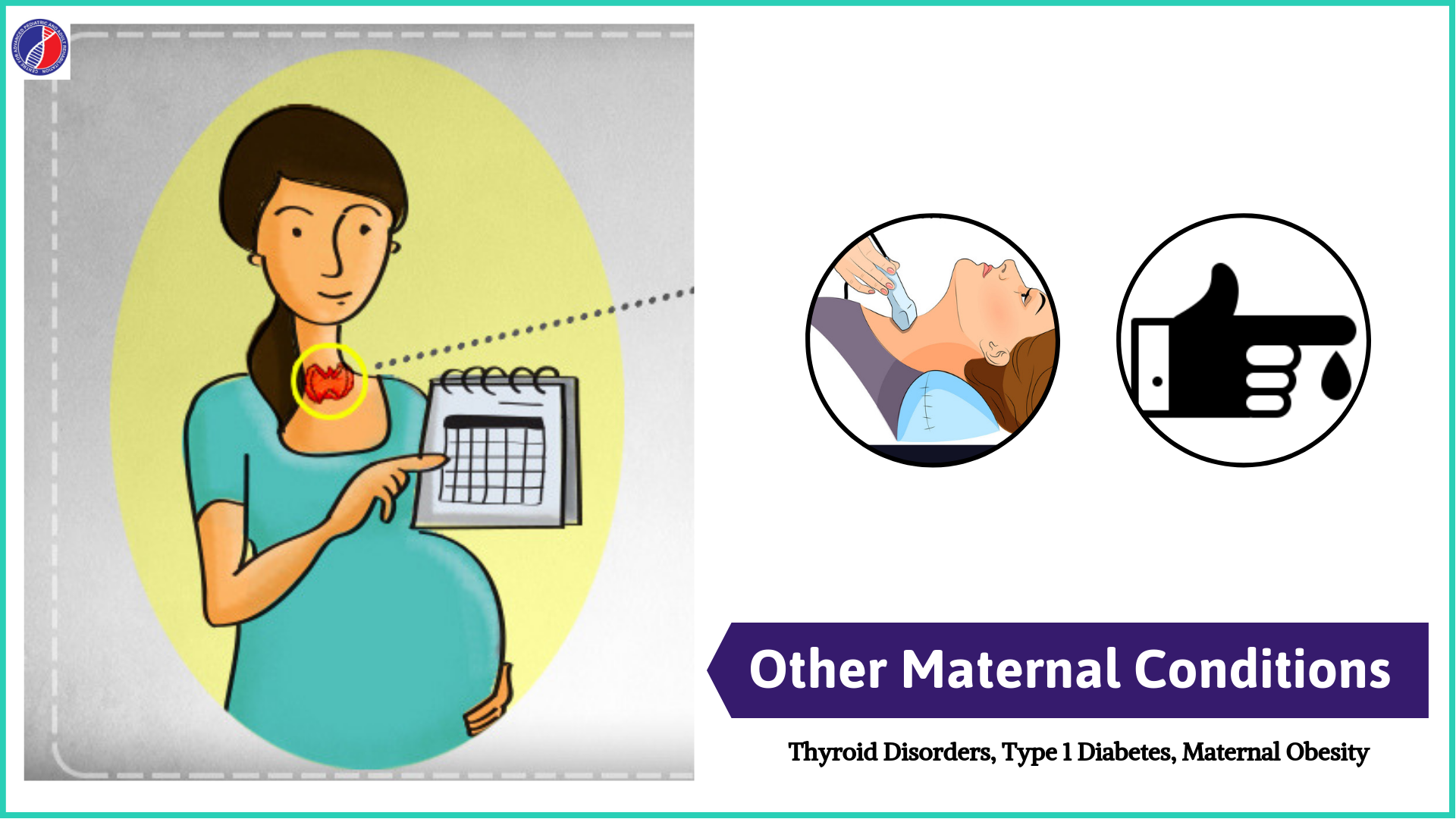 Other Maternal Conditions | Best Centre for Autism in Bangalore