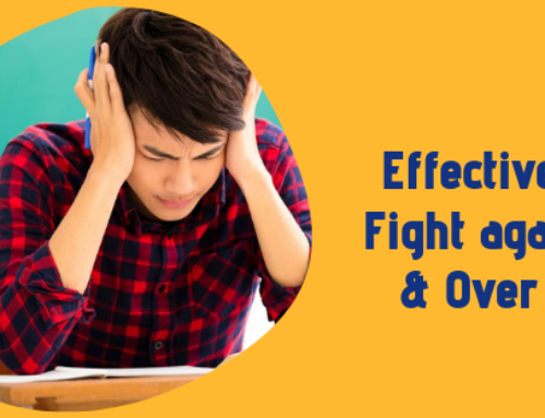 Effective Ways to Fight against ADHD & Over thinking