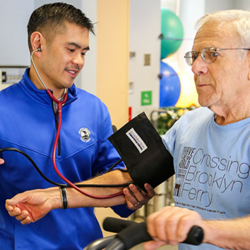 Cardiac Rehabilitation Centre