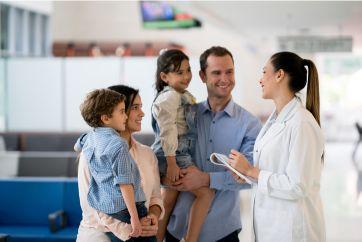 Autism Doctors CAPAAR