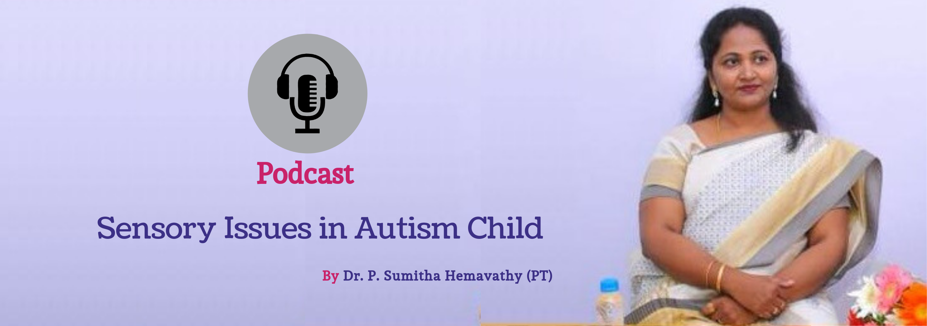 Sensory Issues in Autism Child