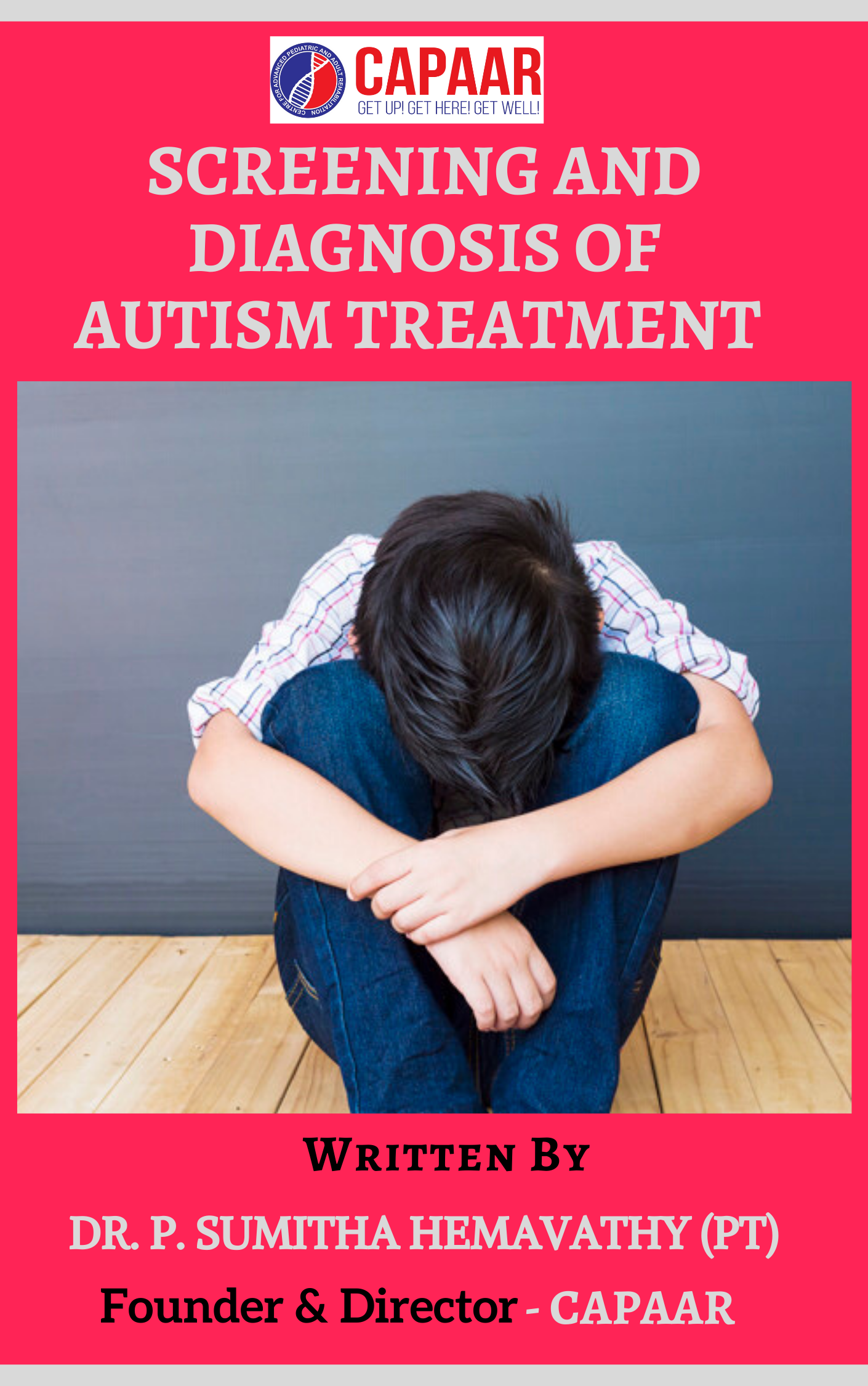 Screening and Diagnosis of Autism Treatment in Bangalore