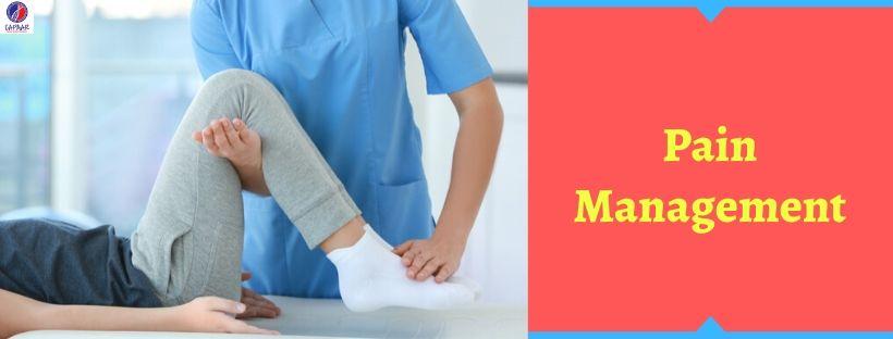 Best Pain Management Doctors in Bangalore