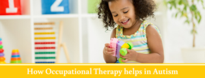 Occupational Therapy in Bangalore