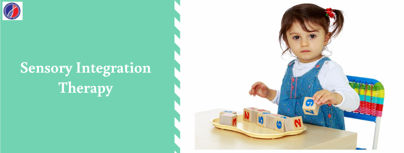 Sensory Integration Therapy | Occupational Therapy in Bangalore