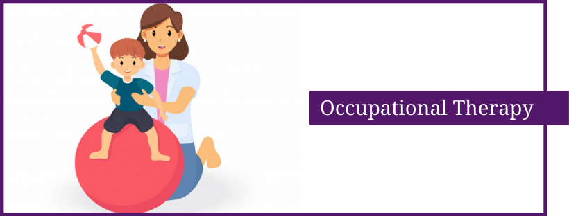 Occupational Therapy | Speech and Language Therapy Centre in Bangalore