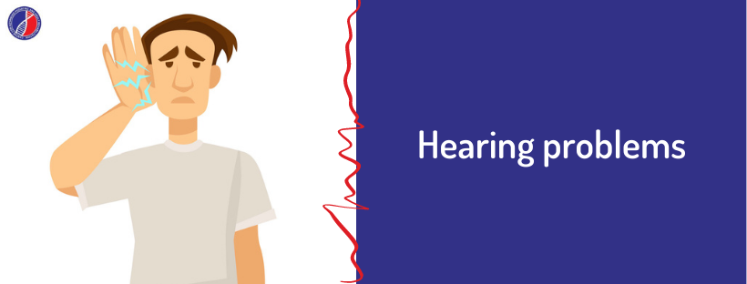 Hearing problems - Best Hearing Aids Clinics in Bangalore