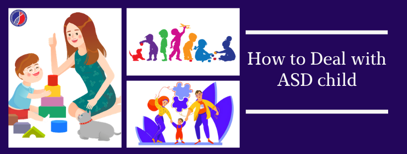 How to Deal with ASD child | Best doctor for ASD treatment in Bangalore