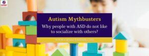 Autism Mythbusters